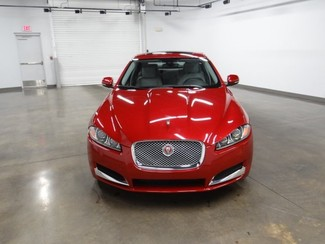 2014 Jaguar XF I4 T Little Rock, Arkansas 1