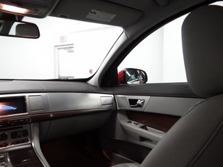2014 Jaguar XF I4 T Little Rock, Arkansas 10