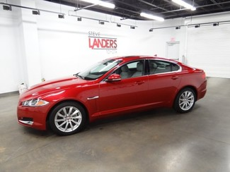 2014 Jaguar XF I4 T Little Rock, Arkansas 2