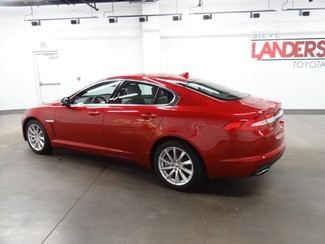 2014 Jaguar XF I4 T Little Rock, Arkansas 4
