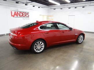 2014 Jaguar XF I4 T Little Rock, Arkansas 6