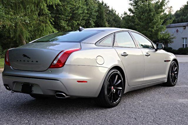 2014 Jaguar XJ Mooresville, North Carolina 7