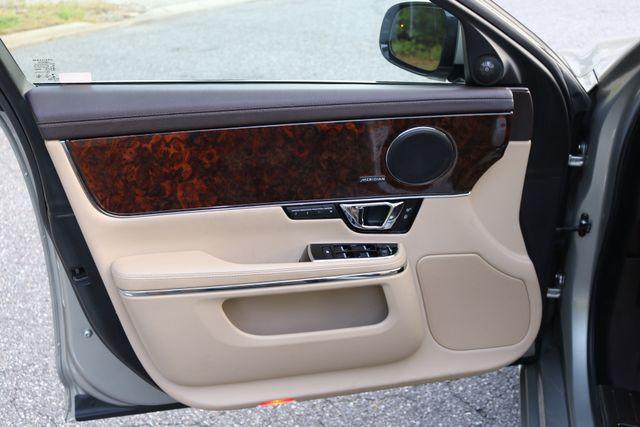 2014 Jaguar XJ Mooresville, North Carolina 9