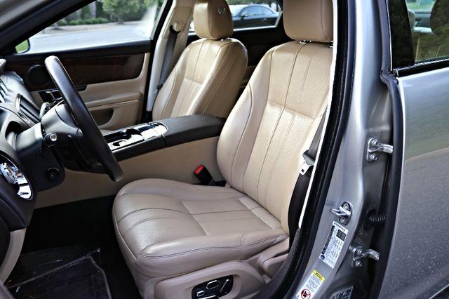 2014 Jaguar XJ Mooresville, North Carolina 11