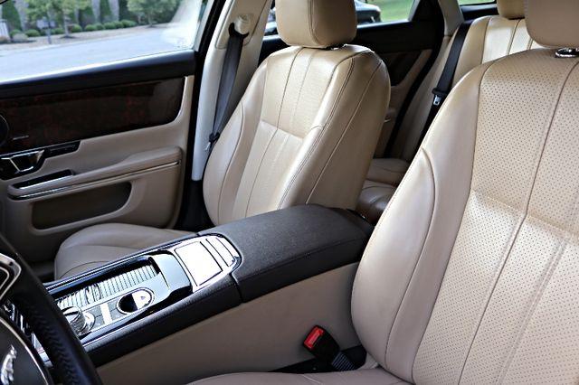 2014 Jaguar XJ Mooresville, North Carolina 13