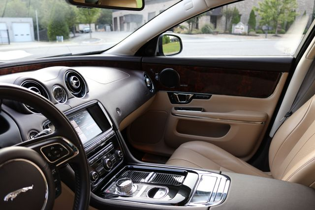 2014 Jaguar XJ Mooresville, North Carolina 14