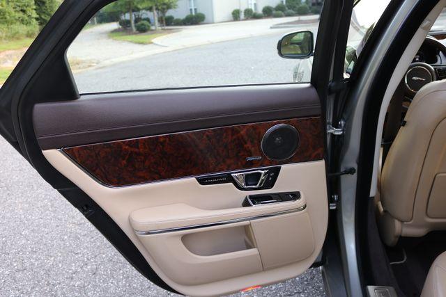 2014 Jaguar XJ Mooresville, North Carolina 17