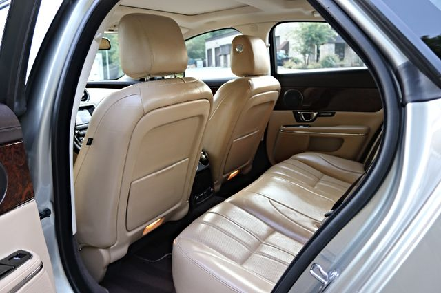2014 Jaguar XJ Mooresville, North Carolina 18