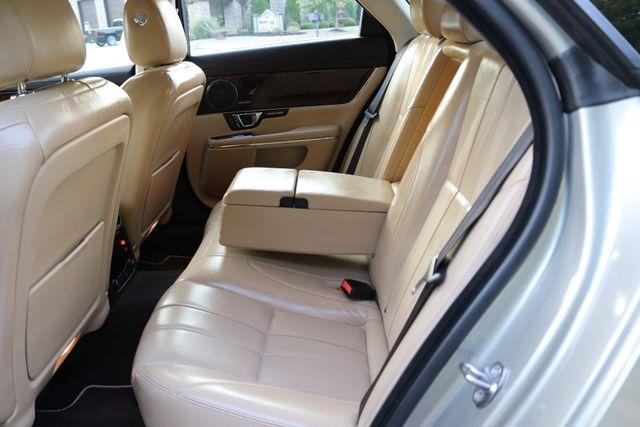 2014 Jaguar XJ Mooresville, North Carolina 19