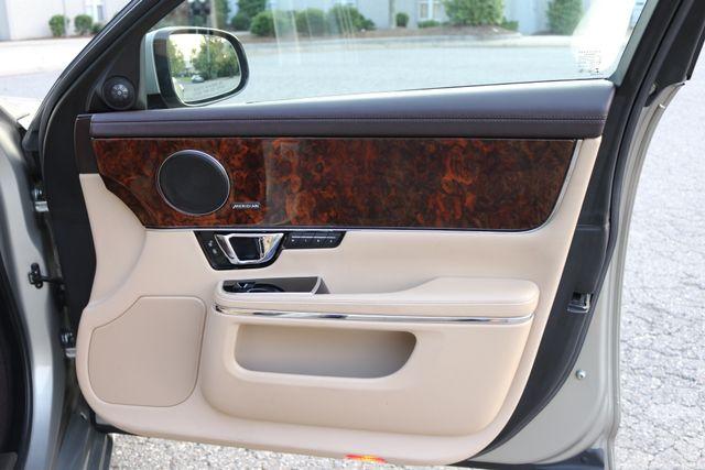 2014 Jaguar XJ Mooresville, North Carolina 20