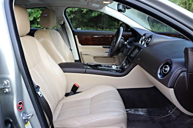 2014 Jaguar XJ Mooresville, North Carolina 22
