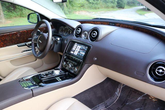 2014 Jaguar XJ Mooresville, North Carolina 23