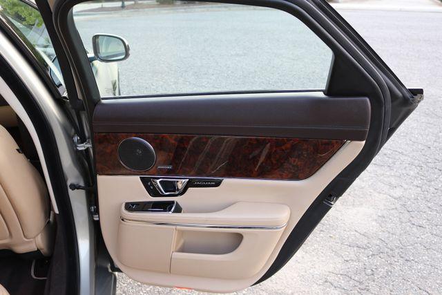 2014 Jaguar XJ Mooresville, North Carolina 25