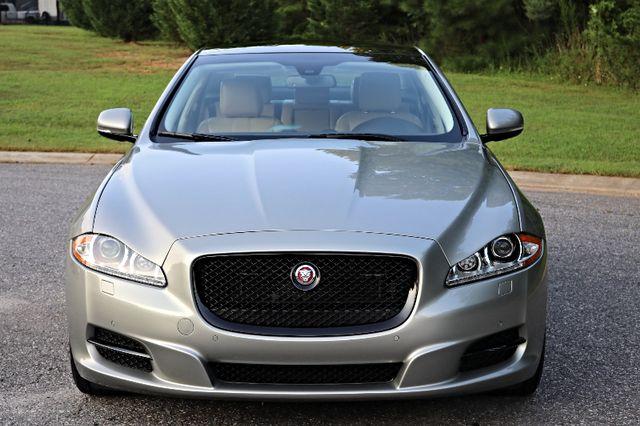 2014 Jaguar XJ Mooresville, North Carolina 1