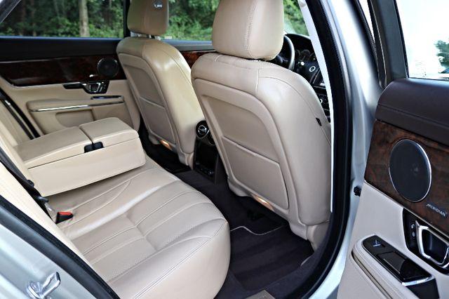 2014 Jaguar XJ Mooresville, North Carolina 26