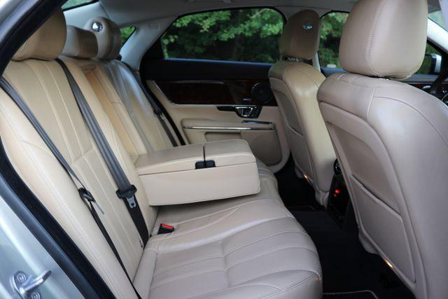2014 Jaguar XJ Mooresville, North Carolina 27
