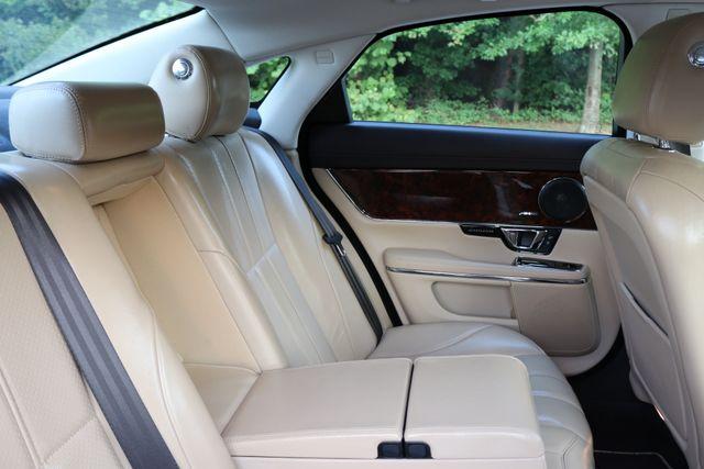 2014 Jaguar XJ Mooresville, North Carolina 29