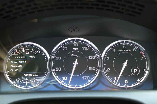 2014 Jaguar XJ Mooresville, North Carolina 31