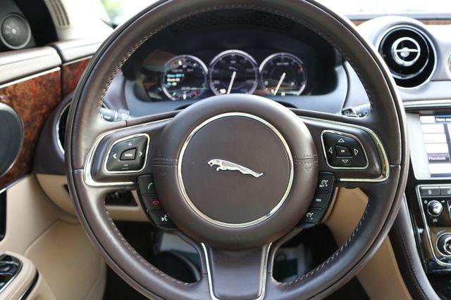 2014 Jaguar XJ Mooresville, North Carolina 32