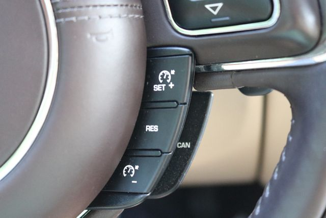 2014 Jaguar XJ Mooresville, North Carolina 35