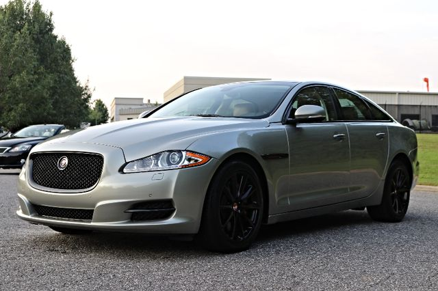 2014 Jaguar XJ Mooresville, North Carolina 2