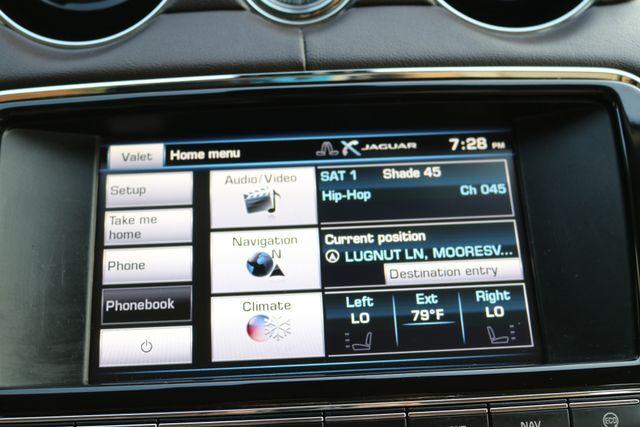 2014 Jaguar XJ Mooresville, North Carolina 41