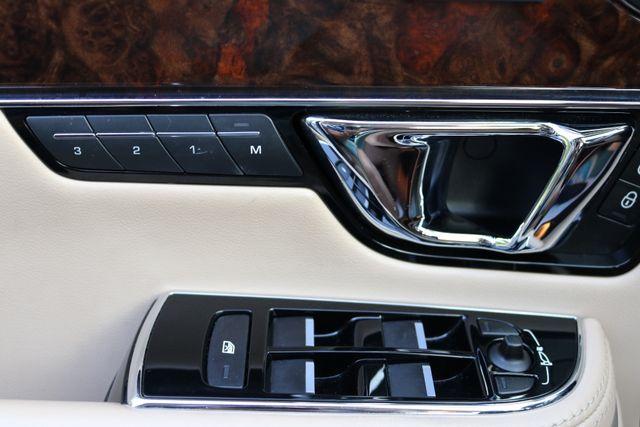 2014 Jaguar XJ Mooresville, North Carolina 55