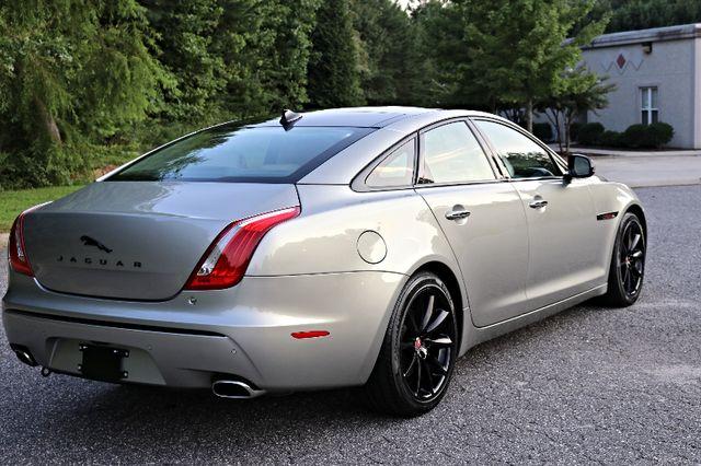 2014 Jaguar XJ Mooresville, North Carolina 6
