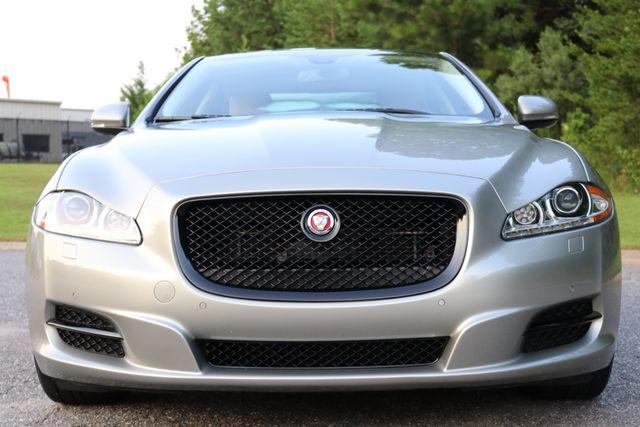 2014 Jaguar XJ Mooresville, North Carolina 66