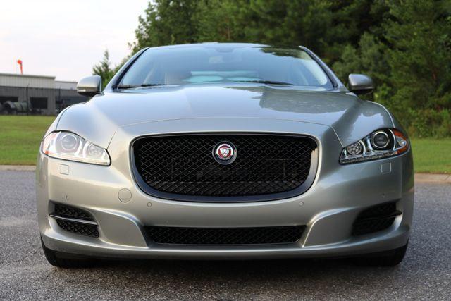 2014 Jaguar XJ Mooresville, North Carolina 67