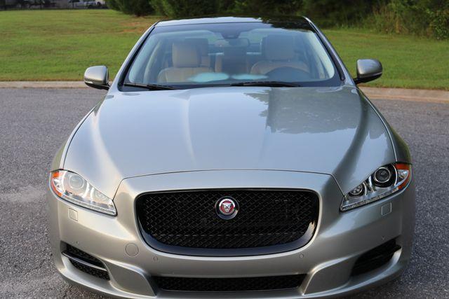 2014 Jaguar XJ Mooresville, North Carolina 68