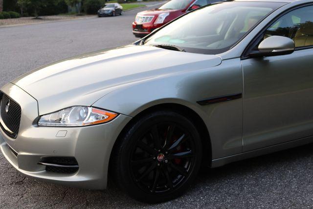 2014 Jaguar XJ Mooresville, North Carolina 69