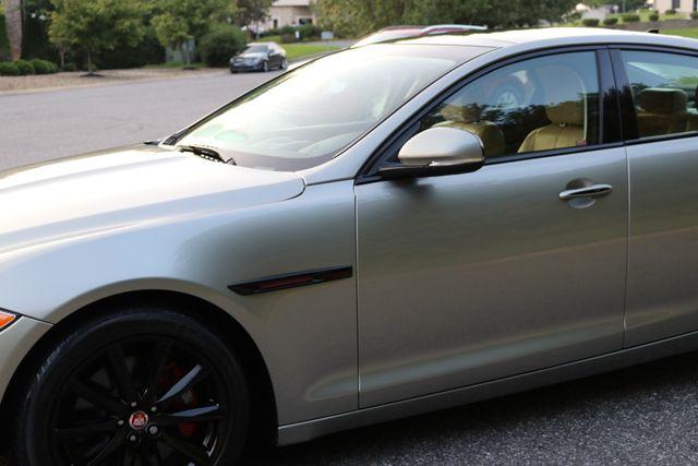 2014 Jaguar XJ Mooresville, North Carolina 70