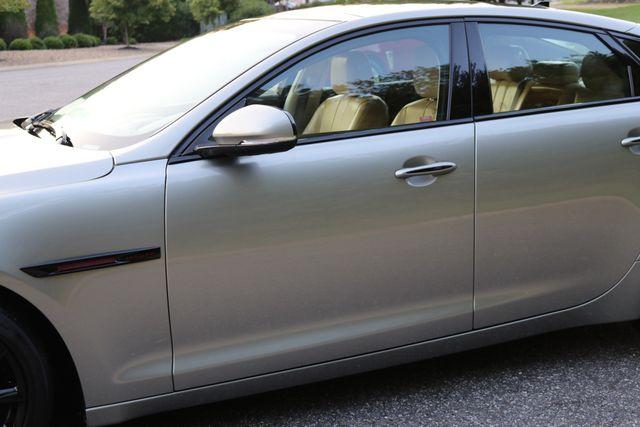2014 Jaguar XJ Mooresville, North Carolina 71