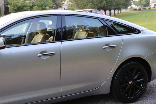 2014 Jaguar XJ Mooresville, North Carolina 72