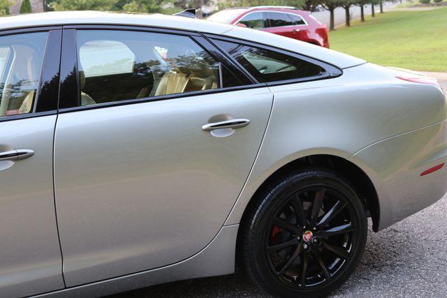 2014 Jaguar XJ Mooresville, North Carolina 73