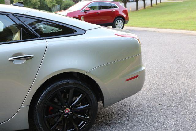 2014 Jaguar XJ Mooresville, North Carolina 74