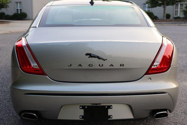 2014 Jaguar XJ Mooresville, North Carolina 76