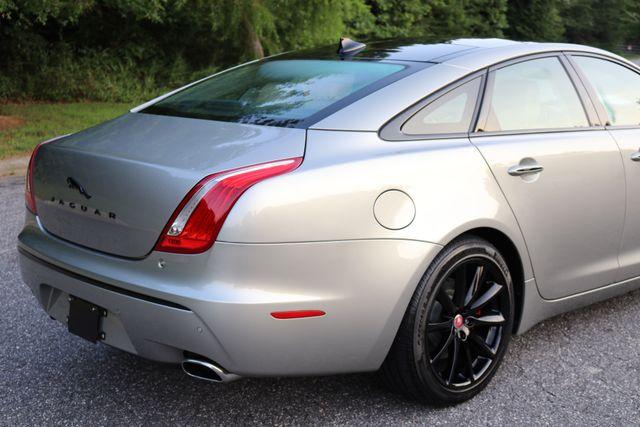 2014 Jaguar XJ Mooresville, North Carolina 77