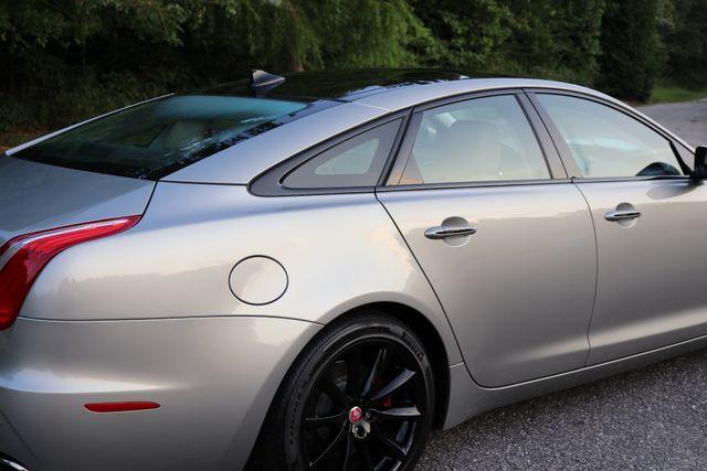 2014 Jaguar XJ Mooresville, North Carolina 78