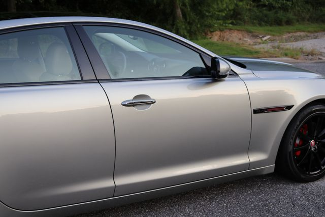 2014 Jaguar XJ Mooresville, North Carolina 81