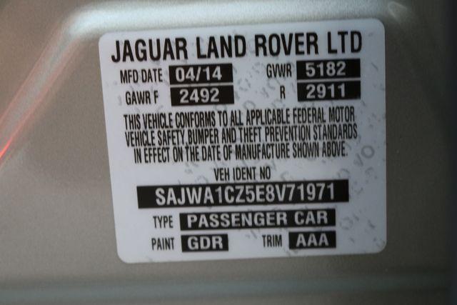 2014 Jaguar XJ Mooresville, North Carolina 94