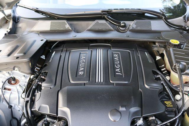 2014 Jaguar XJ Mooresville, North Carolina 60