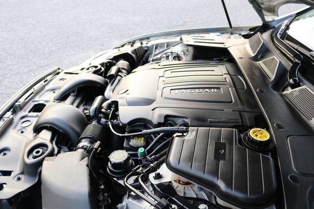 2014 Jaguar XJ Mooresville, North Carolina 61