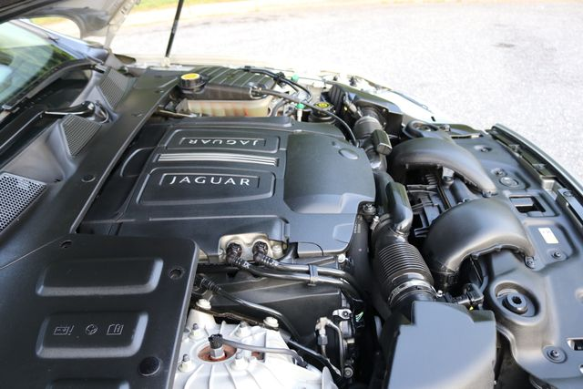 2014 Jaguar XJ Mooresville, North Carolina 63
