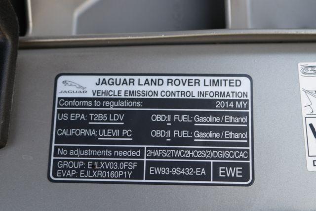 2014 Jaguar XJ Mooresville, North Carolina 64