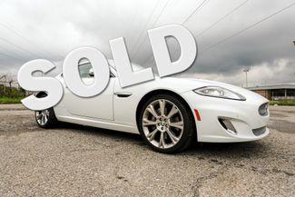 2014 Jaguar XK  in  Tennessee