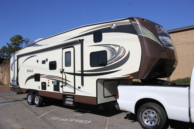 2014 Jayco Eagle 31.5FBHS Mooresville , NC 22