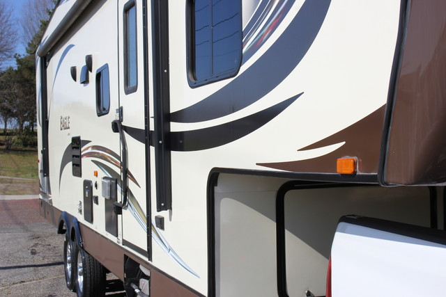 2014 Jayco Eagle 31.5FBHS Mooresville , NC 25