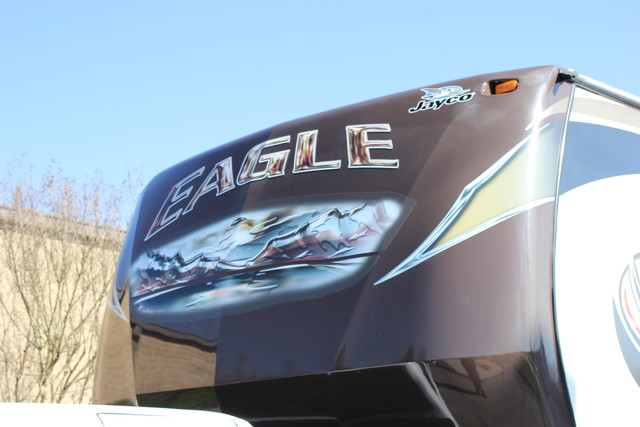 2014 Jayco Eagle 31.5FBHS Mooresville , NC 17
